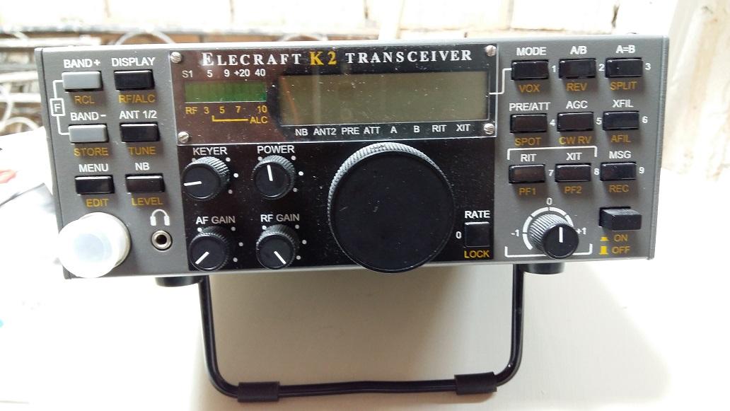 Elecraft K2